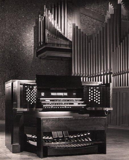 Concerts, Recitals, Recording Sessions and Organ Rental