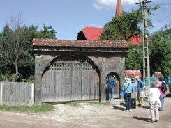 history-arts-transylvanian-gate