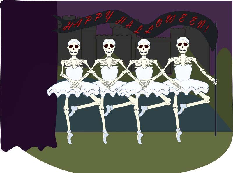 Halloween Potluck & Dance Party - Unitarian Universalist Church of ...