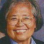 Gloria Merrill, Personal Theology Chair