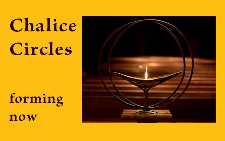 Join a Chalice Circle!