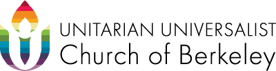 Unitarian Universalist Church of Berkeley Logo