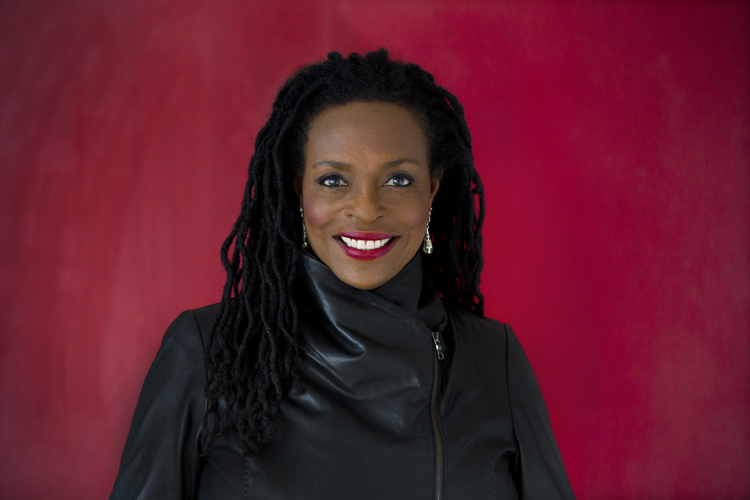 Recording: The 2021 Lawrence Lecture with Reverend Jacqueline J. Lewis, Ph.D.