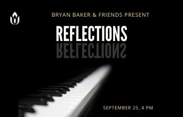 Bryan Baker & Friends Fundraiser Concert